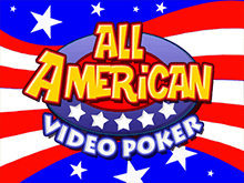 All American Video Poker Multihand