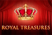 Royal Trasures slot game
